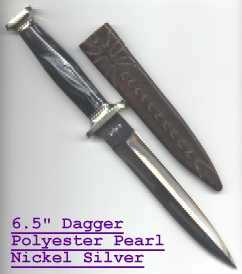 Dagger - Click for full size picture - size 20,836